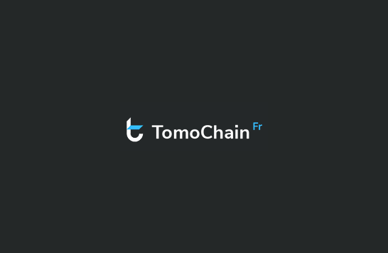 Logo de TomoChain France