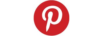 Logo pinterest
